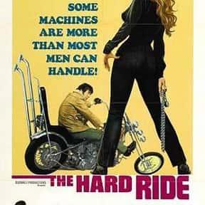 The Hard Ride