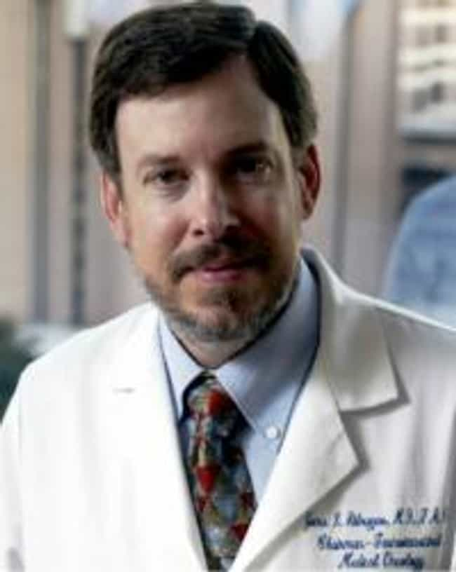James Lewis Abbruzzese is listed (or ranked) 4 on the list Famous Pritzker School Of Medicine Alumni