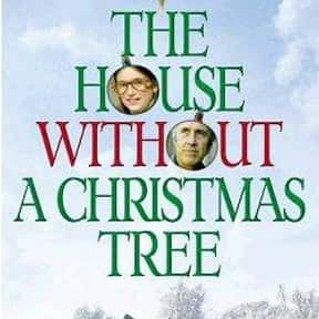 The House Without a Christmas  is listed (or ranked) 13 on the list The Best '70s Christmas Movies