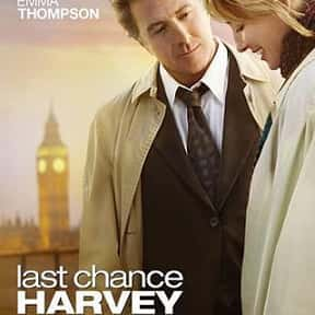Last Chance Harvey is listed (or ranked) 8 on the list The Best Movies About Dating In Your 50s