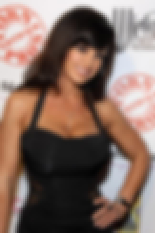 Lisa Ann is listed (or ranked) 1 on the list List of Famous Exotic Dancers