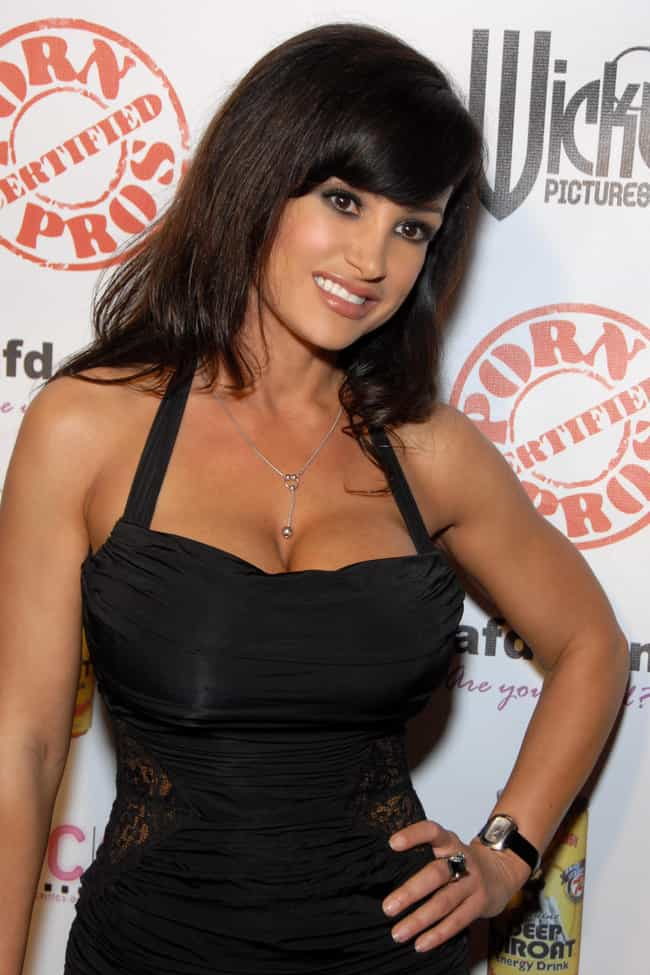 Lisa Ann is listed (or ranked) 8 on the list Classic 90s Porn Stars