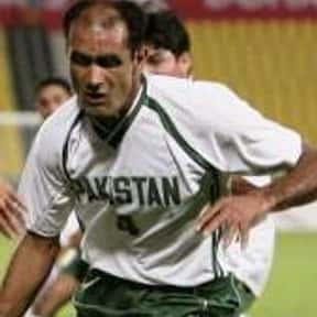 Tanveer Ahmed is listed (or ranked) 8 on the list The Best Soccer Players from Pakistan
