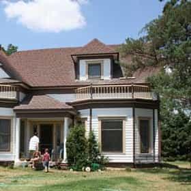Tubbs-Carlisle House