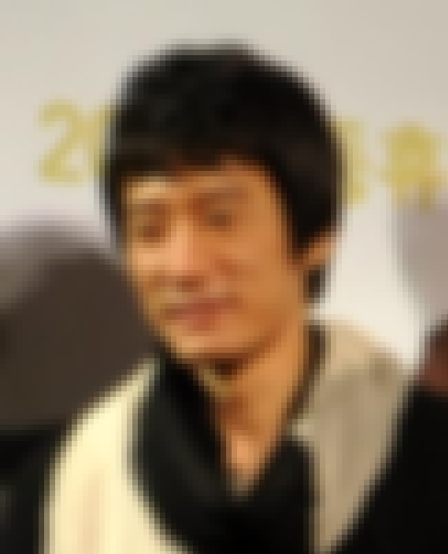 Kim Myung Min is listed (or ranked) 4 on the list Beethoven Virus Cast List
