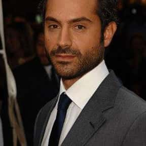 Omar Metwally is listed (or ranked) 17 on the list Full Cast of Munich Actors/Actresses