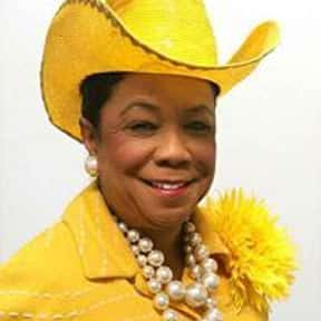 Wacky Congresswoman Wilson is listed (or ranked) 10 on the list All Of Donald Trump's Nicknames For People, Ranked By How Inappropriate They Are