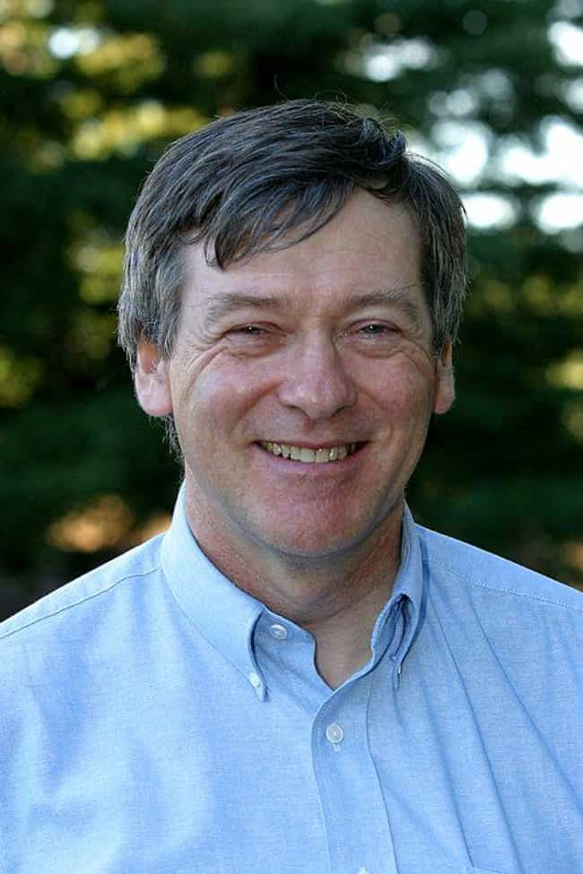Roger Blandford is listed (or ranked) 2 on the list Famous Institute For Advanced Study Alumni