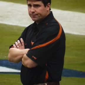 Will Muschamp is listed (or ranked) 18 on the list The Worst College Football Coaches of All Time