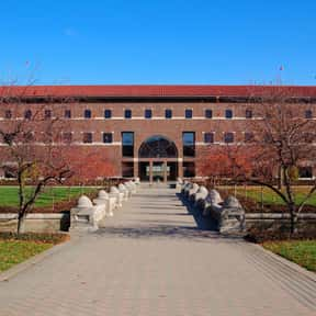 Purdue University College of E is listed (or ranked) 3 on the list The Best Colleges for Aerospace Engineering