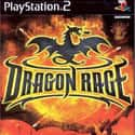 Dragon Rage is listed (or ranked) 14 on the list The 3DO Company Games List