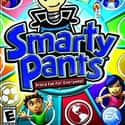 Smarty Pants is listed (or ranked) 11 on the list The Best Trivia Video Games of All Time