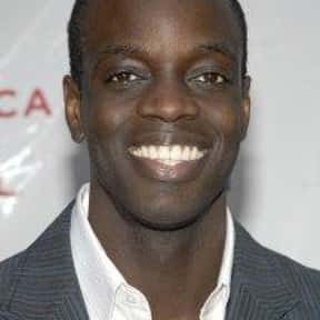 Ato Essandoh is listed (or ranked) 11 on the list Famous New Rochelle High School Alumni