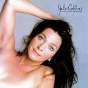 Hard Times for Lovers is listed (or ranked) 7 on the list The Best Judy Collins Albums of All Time