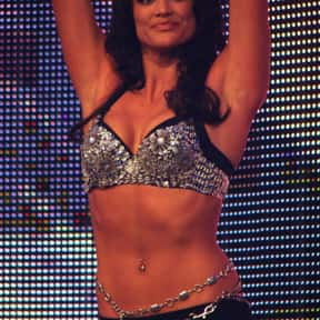 Eve Torres is listed (or ranked) 1 on the list Famous People Whose Last Name Is Torres