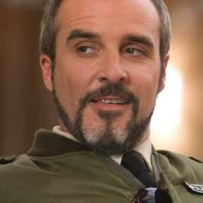 Fernando Guillén Cuervo is listed (or ranked) 24 on the list Famous TV Actors from Spain