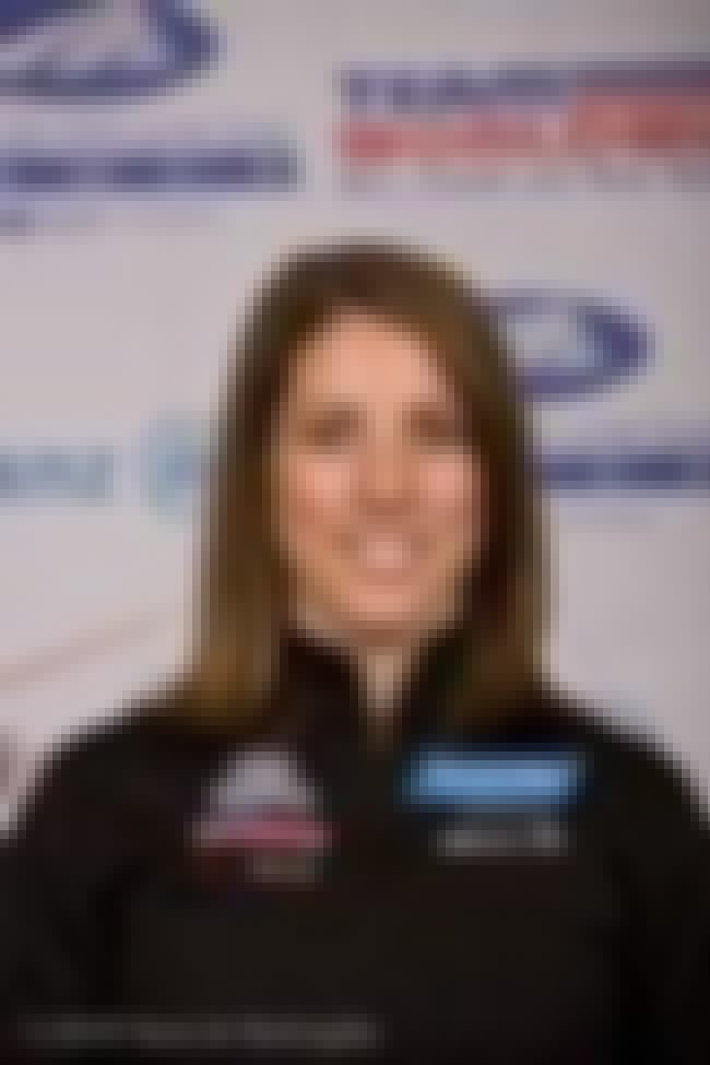 Erin Hamlin is listed (or ranked) 3 on the list Famous Female Lugers
