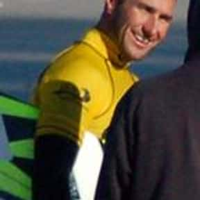 Joel Parkinson is listed (or ranked) 20 on the list The Best Surfers of All Time