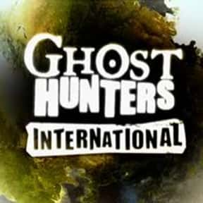 Ghost Hunters International is listed (or ranked) 16 on the list The Best Paranormal Reality Shows