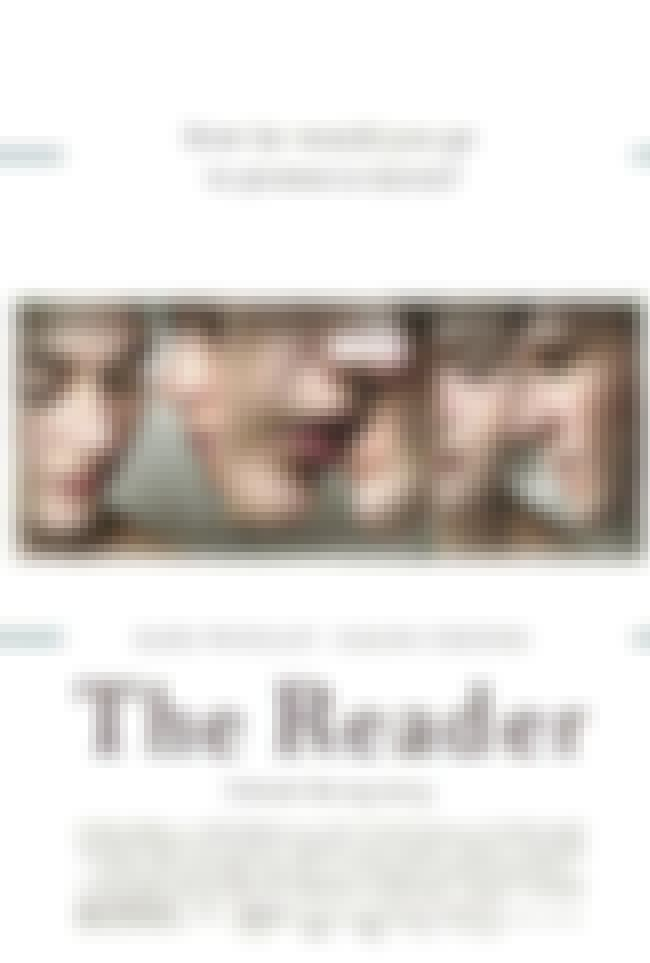 The Reader is listed (or ranked) 1 on the list Young Boy Older Women Romance Movie List