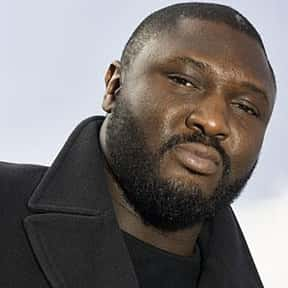 Nonso Anozie is listed (or ranked) 13 on the list Nanny McPhee And The Big Bang Cast List