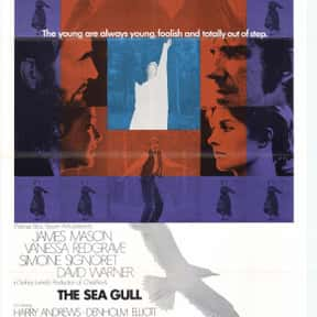 The Sea Gull is listed (or ranked) 20 on the list The Best Movies With A Bird Name In The Title