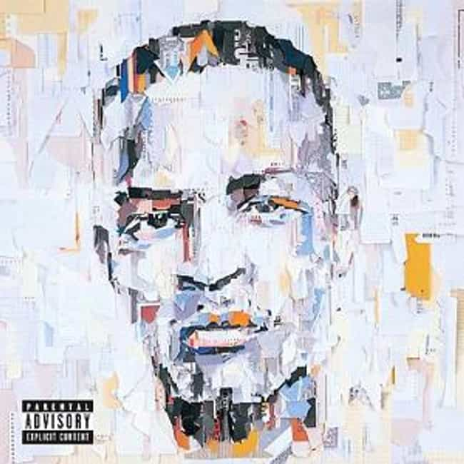 Paper Trail is listed (or ranked) 3 on the list The Best T.I. Albums of All Time