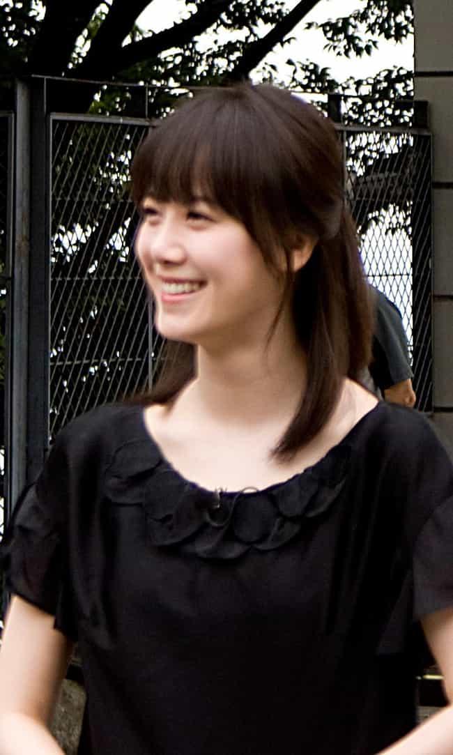 Ku Hye-sun is listed (or ranked) 4 on the list Famous Sungkyunkwan University Alumni