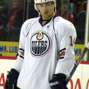 Jordan Eberle is listed (or ranked) 19 on the list The Greatest Edmonton Oilers of All Time