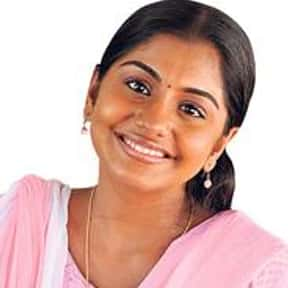 Meera Nandan is listed (or ranked) 13 on the list Famous Film Actors From Thiruvananthapuram