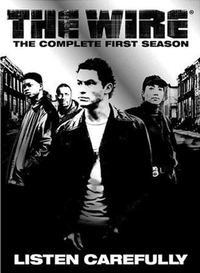 The Wire - Season 1 is listed (or ranked) 3 on the list The Best Seasons of The Wire