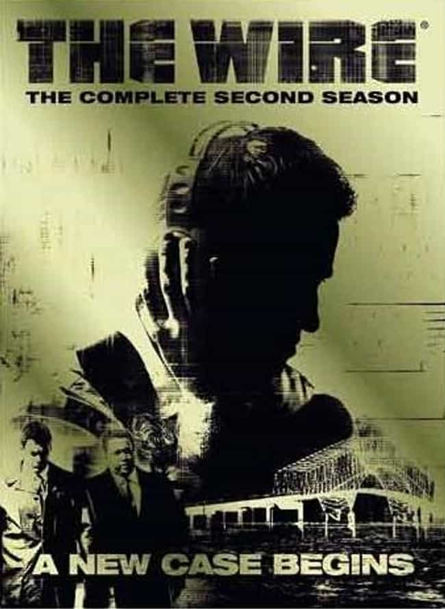 The Best Seasons of The Wire