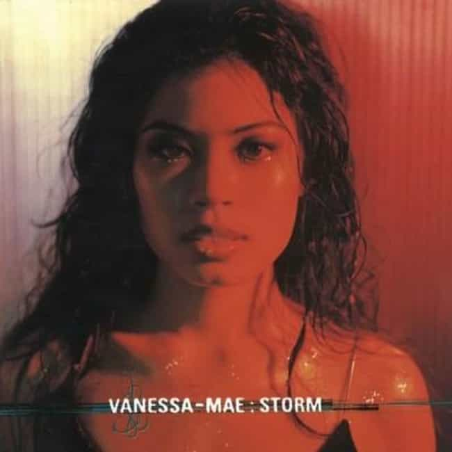 Storm is listed (or ranked) 2 on the list The Best Vanessa-Mae Albums of All Time