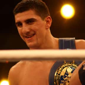 Marco Huck is listed (or ranked) 16 on the list Famous People Named Marco
