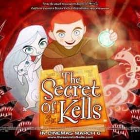 The Secret of Kells is listed (or ranked) 24 on the list The Best Intelligent Animated Movies of All Time