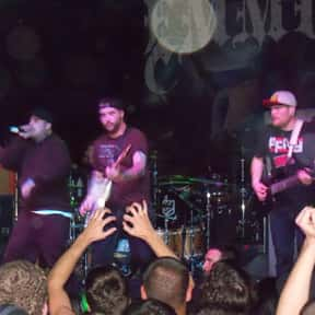 Emmure is listed (or ranked) 12 on the list List of Famous Bands from Queens