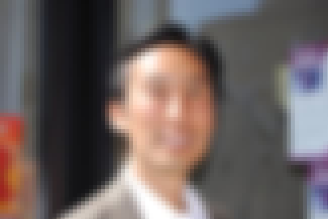 Eric Mar is listed (or ranked) 3 on the list Famous New College Of California Alumni