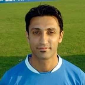 Amjad Iqbal is listed (or ranked) 2 on the list The Best Soccer Players from Pakistan