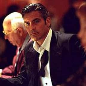 Danny Ocean is listed (or ranked) 3 on the list The Greatest Con Artist Characters in Film