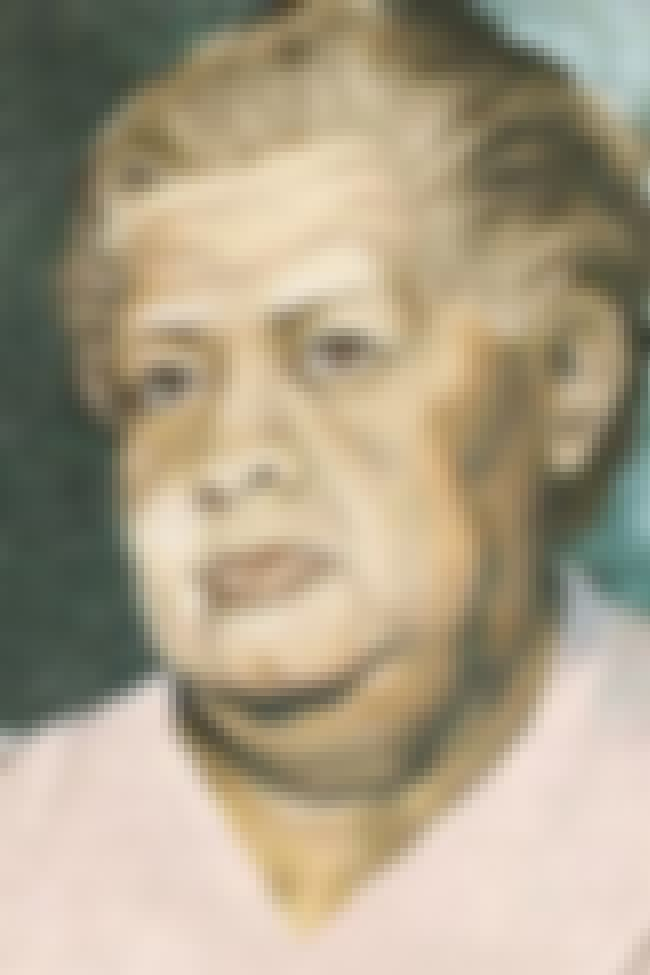 Marie Woolfolk Taylor is listed (or ranked) 5 on the list Famous Female Social Workers
