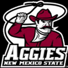 New Mexico State Aggies men's basketball