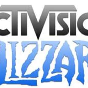 Activision Blizzard is listed (or ranked) 18 on the list Companies Founded in California