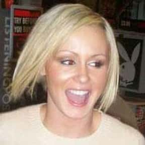 Chanelle Hayes is listed (or ranked) 16 on the list Famous People Whose Last Name Is Hayes