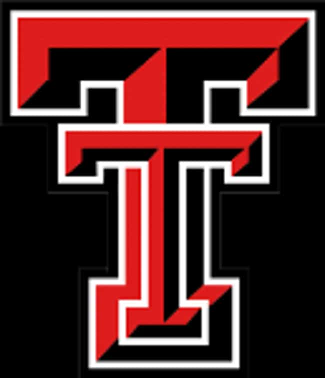 Texas Tech Red Raiders basketb... is listed (or ranked) 2 on the list The Best Big 12 Basketball Teams