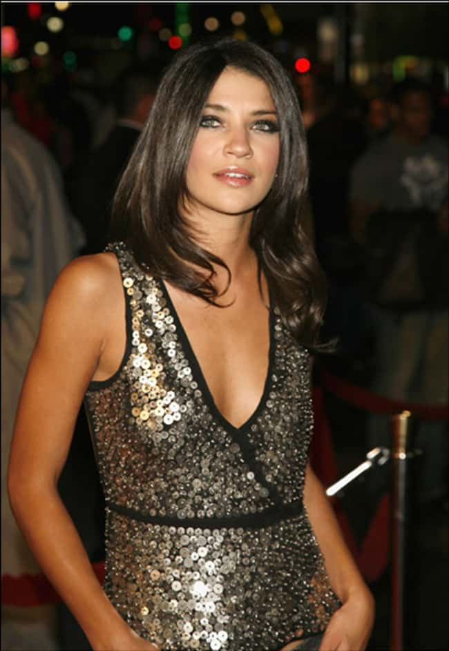 Jessica Szohr is listed (or ranked) 70 on the list The Most Captivating Celebrity Eyes (Women)