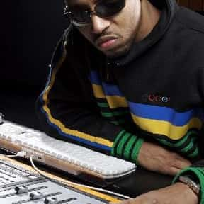 Drumma Boy is listed (or ranked) 20 on the list The Best Rappers with Boy in Their Names