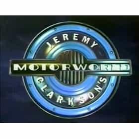 Jeremy Clarkson's Motorworld