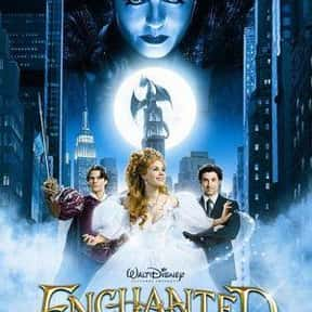 Enchanted is listed (or ranked) 10 on the list The Best Musical Love Story Movies