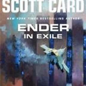 Ender in Exile is listed (or ranked) 15 on the list The Best Orson Scott Card Books