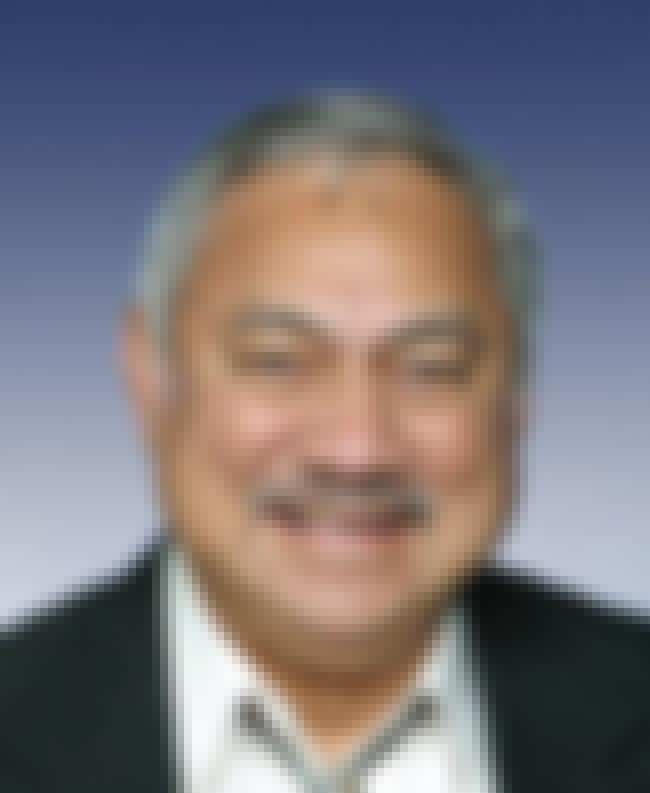 Eni Faleomavaega is listed (or ranked) 1 on the list Famous BYU Hawaii Alumni/Students